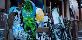 dlaczego narty są drogie