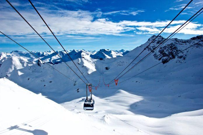gdzie jechac na narty w europie