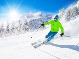gdzie na narty w europie