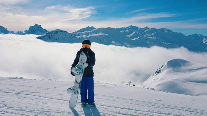 jak dobrac deske snowboardowa