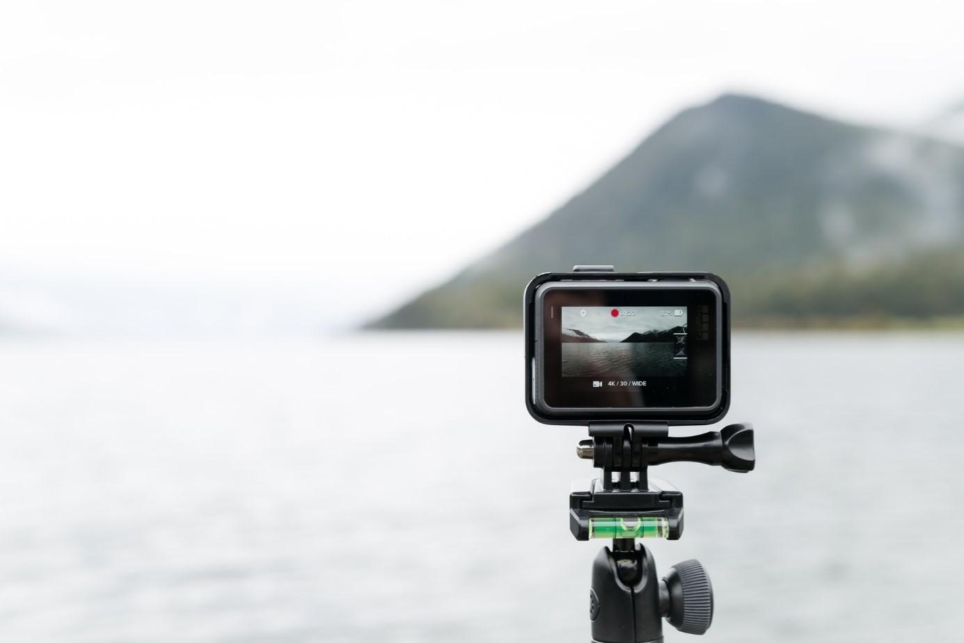 2eb399c42db686 Kamera sportowa dla narciarza - 3 polecane modele | Time4Snow