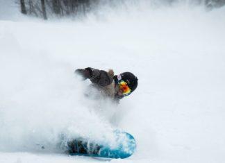 nowoczesne wiazania snowboardowe