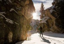 narciarz-w-gorach