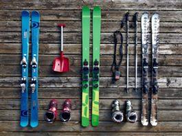 uzywane narty - czy warto