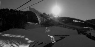 raw air najtrudniejszy turniej w skokach narciarskich