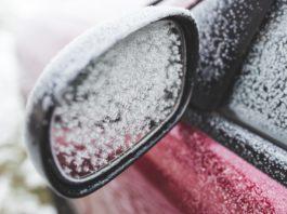 Pokrowce antyszronowe najlepsze na zimę