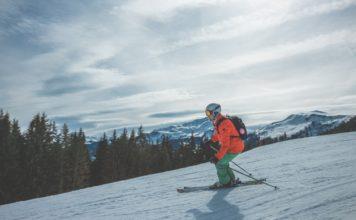 Przygotowania do sezonu narciarskiego