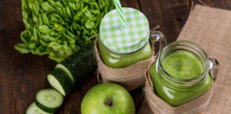 zdrowe smoothie